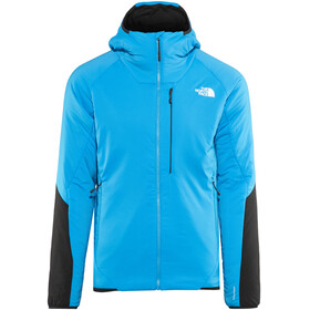 The North Face Ventrix Jas Heren blauw/zwart